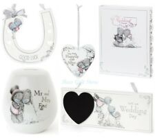 Me to You TATTY TEDDY Bear WEDDING Day Engagement Gift Ideas For Bride COUPLES