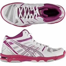 CHAUSSURES VOLLEY-BALL FEMME ASICS GEL BEYOND 4 MT SUPER RABAIS 35%