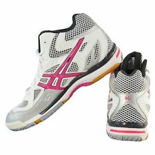 SUPER OFFRE CHAUSSURES VOLLEY-BALL FEMME ASICS GEL BEYOND 3 MT SUPER RABAIS 30%