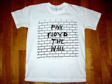 PINK FLOYD - THE WALL T-SHIRT  Official Merchandise