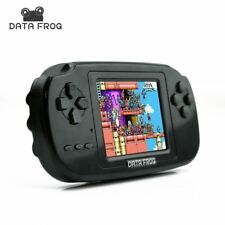 Classic Game With 168 Games 3.0 Inch 8-Bit PVP Portable Handheld Game Console