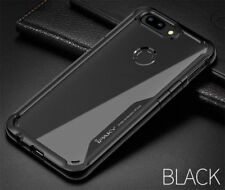 New iPaky Hard Transparent Back+Soft Frame Cover Case For XIOAMI MI REDMI 5A