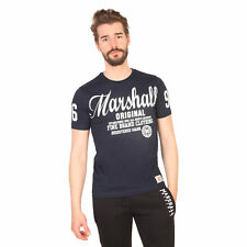 TS_COOLY_MARINE MARSHALL ORIGINAL -VÊTEMENTS HOMME …