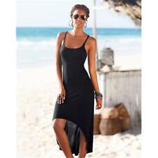 Bikini Cover-up Bathing Suit New Beach Tunic Dress Pareo Hot Sleeveless Chiffon