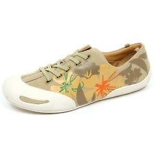 E5580 (WITHOUT BOX) sneaker donna beige CAMPER TWINS scarpe canvas shoe woman