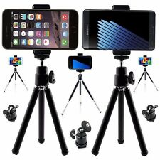 Mini Tripod Rotatable Stand Holder For Phone Camera Mobile Samsung Galaxy, Apple