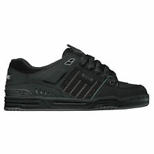 Globe Fusion Skate Shoes Trainers Black Night