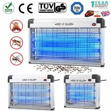 New Electric Home Electric Fly insect Killer Insect Pest Control Bug Zapper Trap
