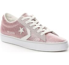 Converse Pro Leather Vulc Ox donna sneakers