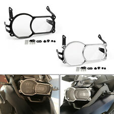 Frame Front Faros Guard Cover Lens Protector Para BMW R1200GS ADV 2014-2016 BS6