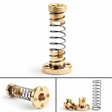 T8 Anti Backlash Spring Load Nuez Elimination Gap Para 8mm Enhebrar Rod BS6