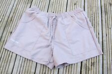 Pure Lime  THORN DUSK Womens  Running Gym Hipsters Shorts Bottoms Pants MEDIUM