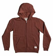 DC Shoes™ Rebel - Zip-Up Hoodie - Sudadera con capucha y cremallera - Chicos