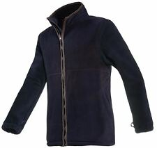 BALENO HENRY GIACCA IN PILE - blu navy