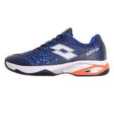 Lotto - Viper Ultra III Clay - Scarpe Tennis Uomo - Blu Avi/White - S9434