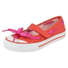 filles STARTRITE Chaussures en toile ruban