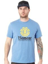 Element T-Shirt Vertical Niagara Heather