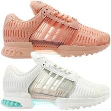 Adidas ClimaCool 1 women's life-style sneakers pink white low-top trainers NEW