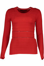 GR 70245 rosso <b>Marchio:</b> Guess Jeans; <b>Genere:</b> Donna; <b>Tipologia
