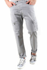 GR 85022 Grigio pantaloni uomo absolut joy absolut joy uomo pantaloni in a i a m