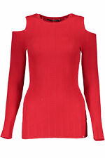 GR 85807 rosso <b>Marchio:</b> Guess Jeans; <b>Genere:</b> Donna; <b>Tipologia