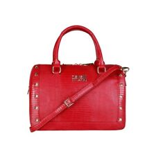 GR 91211 Rosso borsa donna cavalli class accessories bags bag synthetic leatherm