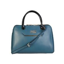 GR 91223 Blu borsa donna cavalli class accessories bags bag synthetic leathermad