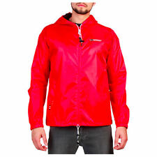 BD 90543 Boat_man Rosso Geographical Norway Giacca Geographical Norway Uomo Ross