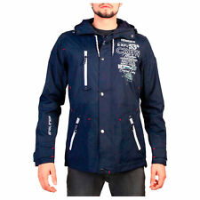 BD 90535 Clement_man Blu Geographical Norway Giacca Geographical Norway Uomo Blu