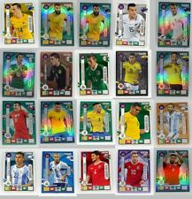 Panini Road to World Cup Russia 2018 Adrenalyn XL - aussuchen / choose
