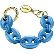 THINK BIG JEWELS BRACCIALE POSH NAVY TBJ0017