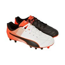 Puma Adreno II FG Junior Football Boots-7863-HB6