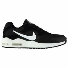 Nike Air Max Guile Trainers Womens Black/White Sports Trainers Sneakers