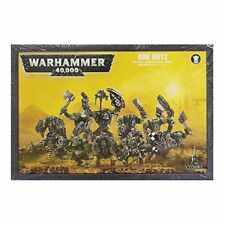 Warhammer 40K Bits - Ork Boyz - All parts available