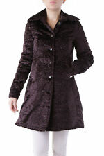 GR 76884 Brun veste femme sexy woman ; cape town ou made in italy: manches