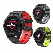 Orologio Sportivo GPS Smart Band Watch Running Bluetooth IP67 per Android iOS