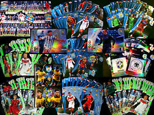 PANINI WM 2014 Fifa World Cup Brazil Adrenalyn XL Trading Cards Sammelkarten