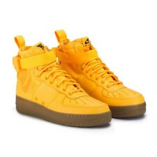 Nike SF Air Force 1 Mid OBJ - zapatillas hombre