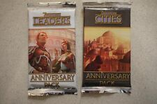 Repos Productions Cities Expansion for 7 Wonders Card Game (English)