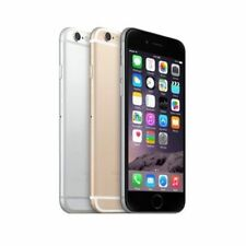 "Apple iPhone 6 4.7"" 16GB 4g LTE GSM Smartphone Desbloqueado frb"