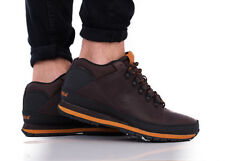 NEW BALANCE H754BY chaussures hommes d'hiver montantes brun rangers