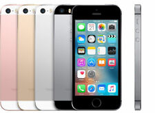 Apple iPhone 5s - 16GB - 32GB Unlocked SIM Free Smartphone Various Colours