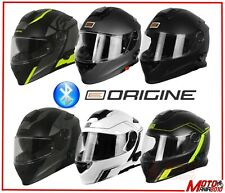 CASCO MODULARE DELTA V271 CON INTERFONO BLUETOOTH  >> INTERFONO INTEGRATO  <<