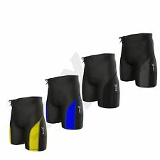 Sparx Elite Men Triathlon Short Tri Shorts Cycling Bike Swim Run Padded 7059