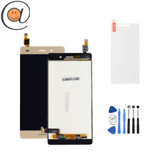 LCD + Ecran tactile Huawei P8 Lite (2015) ALE-L21 Or / Outils / Protection