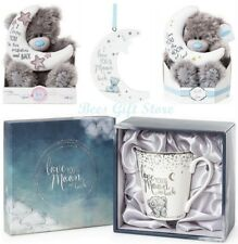 Me to You LOVE YOU TO THE MOON Gift Set Ideas For Tatty Teddy GIRLFRIEND FIANCEE