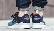 "Asics Gel Lyte III ""Blue Mirage"" Christmas Pack DS Neuve Fieg Custom III 5 Yeez"