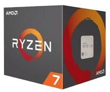 AMD Ryzen 7 1700 Socket AM4 3 GHz 14 nm 8-Core CPU (YD1700BBAEBOX)