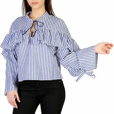 BD 88988 CGL3VFE Azul Imperial Camisa Imperial Mujer En Azul 88988 Camisas mujer