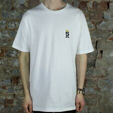 Stussy Crown Royal T-Shirt Tee Brand New in White in size S,M,L